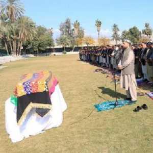 ISIS Akui Bertanggung Jawab Atas Pembunuhan Jurnalis Afghanistan Di Jalalabad