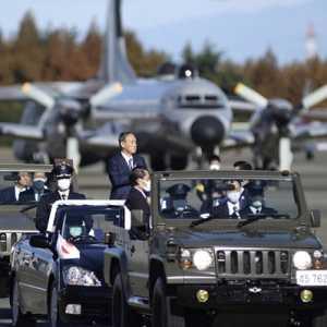 Pakar Militer: Naiknya Anggaran Pertahanan Jepang Bukan Ancaman Bagi China