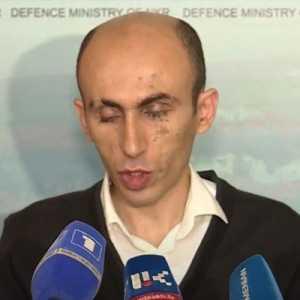 Kantor HAM Artsakh: Banyak Orang Armenia yang Hilang Dan Tawanan Yang Disembunyikan Azerbaijan