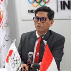 KOI Segera Salurkan Bantuan ANOC Kepada 11 Cabor Olimpiade
