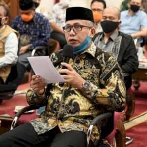 Meski Hanya 18 Bulan, Jabatan Wakil Gubernur Aceh Masih Menguntungkan