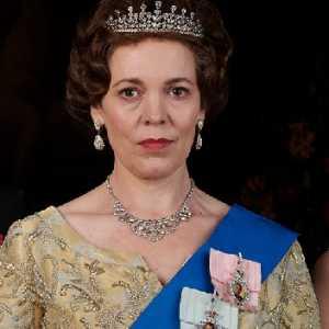 Serial 'The Crown' Jadi Pergunjingan, Helena Bonham Carter: Ini Drama, Bukan Fakta Sejarah