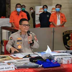 Rampungkan Berkas Perkara Petinggi KAMI Jakarta Dan Medan, Polisi Bakal Cari Tersangka Lain