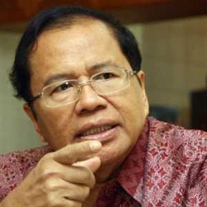 Rizal Ramli: Semakin Otoriter Jatuhnya Menyakitkan Lho