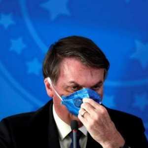Sudah Tak Punya Teman Di Gedung Putih, Bolsonaro Akan Ditekan Sana-sini