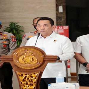 Pemuda Muhammadiyah: Penunjukan Listyo Sigit Didasari Pertimbangan Matang Presiden