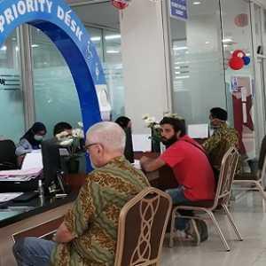 Dirjen Imigrasi Batasi WNA Masuk Indonesia Sampai 25 Januari