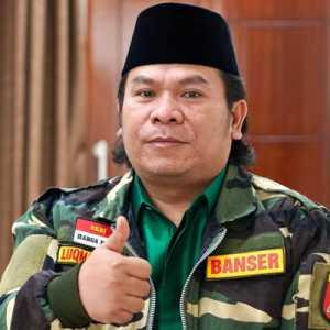 Sama-sama Kader Ansor, Luqman Hakim Gantikan Gus Yaqut Sebagai Pimpinan Komisi II DPR