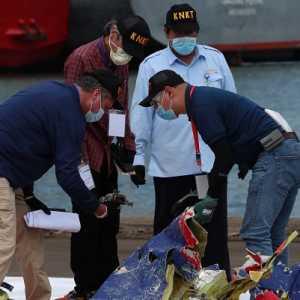 Gabung Dengan Tim AS, Penyelidik Singapura Ikut Bantu Selidiki Penyebab Kecelakaan Sriwijaya Air