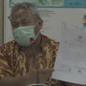 Bantahan Arief Budiman Ke DKPP, Mulai Dari Bukti Surat KPU Hingga Kronologi Menemui Evi Di PTUN