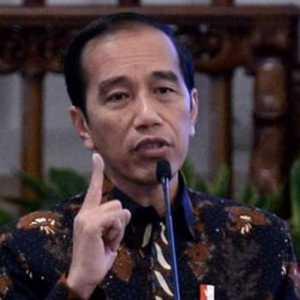 Menunggu Gigitan Jokowi Selanjutnya Pada Korupsi Bansos