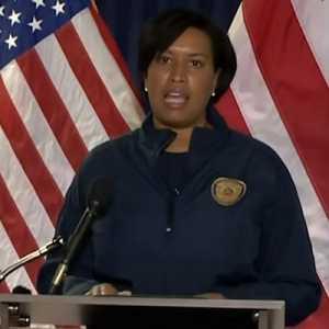 Walikota Washington DC Perpanjang Keadaan Darurat, Agen Secret Service Dikerahkan Ke Capitol Hill