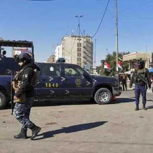 ISIS Mengaku Jadi Dalang Bom Bunuh Diri Di Pasar Baghdad Yang Tewaskan 32 Warga Sipil