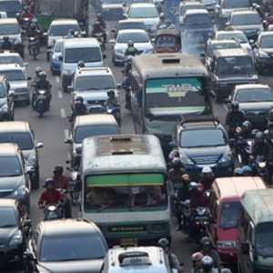 Jakarta Keluar Dari Peringkat 10 Sebagai Kota Termacet Di Dunia