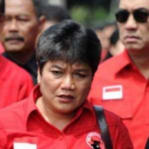 PDIP Pun Bertanya Pembisik Jokowi Siapa