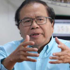 Rizal Ramli Soal Presidential Treshold: