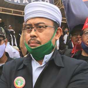 Slamet Ma'arif Bakal Diperiksa Polda Buntut Aksi Bebaskan HRS