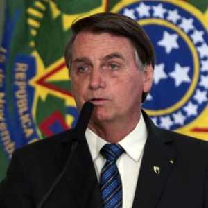 Bantuan Covid-19 Berakhir, Presiden Bolsonaro: Brasil Bangkrut, Saya Tidak Bisa Berbuat Apa-apa