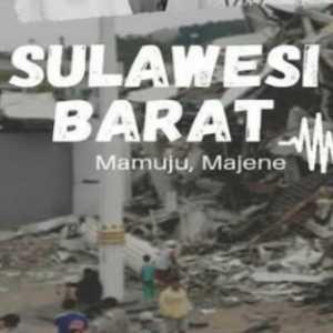Catatan BMKG Soal Gempa Di Mamuju: 31 Gempa Susulan Terjadi Tapi Berbeda Dengan Palu