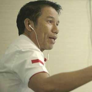 Nasib Liga 1 Dan Liga 2 2020 Bakal Ditentukan PSSI Pertengahan Bulan Ini