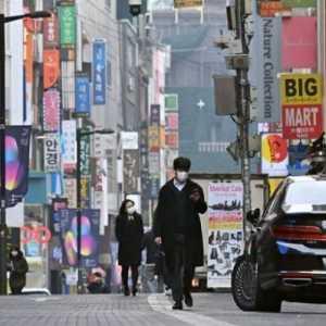 Korea Selatan Jadi Salah Satu Ekonomi Dengan Kinerja Terbaik Selama Pandemi