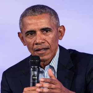 Rekaman Telepon Donald Trump Bocor, Barack Obama: Prinsip-prinsip Demokrasi AS Sedang Terancam