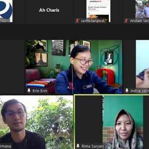 Bisnis Tanaman Hias, Hati Riang Kantong Pun Girang