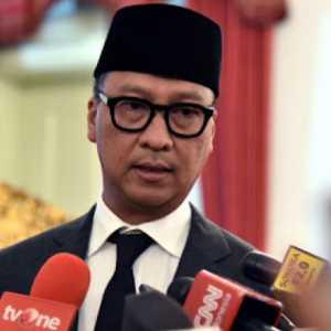 Tahun Ini, Menteri Agus Optimistis Ekonomi Indonesia Tumbuh 4,5-5,5 Persen