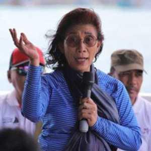 Jarang Urusi Kebijakan Pemerintah, Susi Pudjiastuti Kini Muncul Mengkritik Subsidi Komoditas