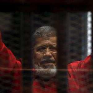 Pengadilan Mesir Perintahkan Penyitaan Aset Mendiang Mohamed Morsi