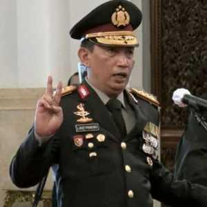 Resmi Dilantik Kapolri, Jenderal Listyo Sigit Prabowo Diharapkan Mengayomi Semua Kalangan