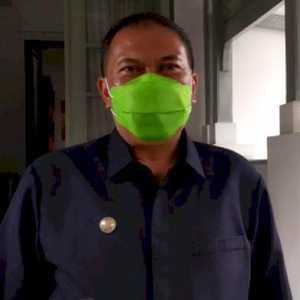 Siap Donorkan Plasma Darah, Walikota Bandung: Ini Bagian Kita Taawun, Saling Membantu