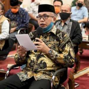 Awal Tahun Baru, 7 Pejabat Eselon II Dimutasi Gubernur Aceh