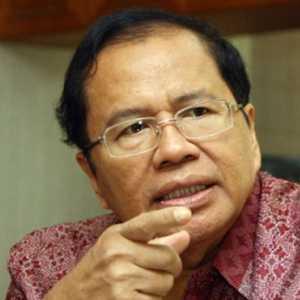 Rizal Ramli Tiru Ali Sadikin Yang Anjurkan Wartawan Menulis Faktual, Bukan Asal Bapak Senang