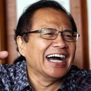 Rizal Ramli: Ekonomi China Tetap Pro Rakyat Walau Otoriter, Kalau Kita Ugal-ugalan