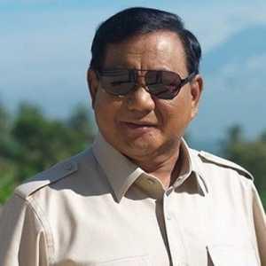 Prabowo Jadi Pendiam Karena Masih Trauma Penangkapan Orang Dekatnya