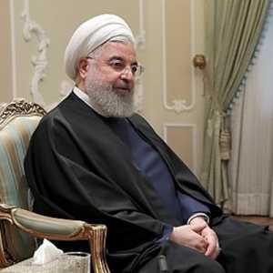 Rouhani: Era Tiran Telah Berakhir, Waktunya Bagi Biden Kembali Kepada Kesepakatan Nuklir Iran