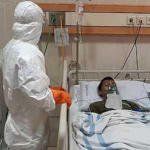 Biaya Perawatan Pasien Covid-19 Sudah 3 Bulan Tak Dibayar Pemerintah, Rumah Sakit Hadapi Kondisi Sulit