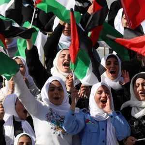Uni Eropa Minta Israel Ikut Fasilitasi Pemilu Pertama Palestina