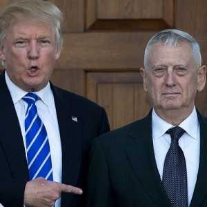 Eks Menhan James Mattis Salahkan Trump Karena 'Racuni' Orang Amerika Hingga Buat Rusuh