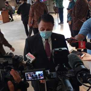 Landasan Kuat Revisi UU Pemilu: 894 Petugas KPPS Meninggal Dunia Dan Akan Ada Ratusan Plt Kepala Daerah