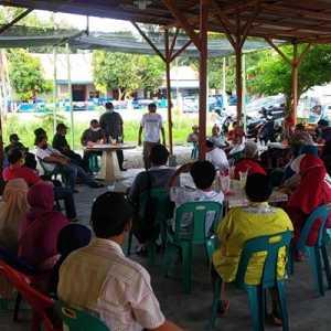 Rapat Akbar Wartawan: Resah Ada Aksi Premanisme, Tapi Layanan Pengamanan Polrestabes Medan Lambat