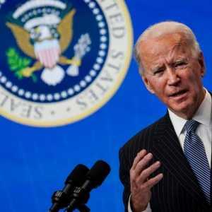 China Desak Joe Biden Belajar Dari Kebijakan Donald Trump Yang Salah Terhadap Beijing