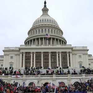 Demokrasi Yang Menunjukkan Wajah Aslinya