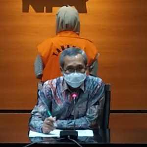 Setelah Tahan Mantan Petinggi BIG Dan LAPAN, KPK Tahan Komisaris PT AIP Kasus Korupsi Pengadaan CSRT
