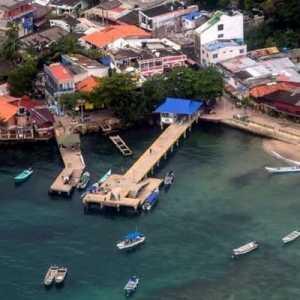 Perbatasan Panama Ditutup Karena Covid-19, Seribu Imigran Terlantar Di Dekat Perbatasan