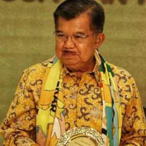 Airlangga Belum Aman Di 2024, Masih Ada Jusuf Kalla Dan Bambang Soesatyo