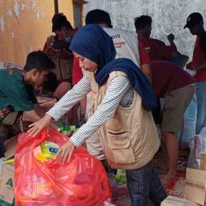 Akibat Gempa, 89.624 Warga Mamuju Dan Majene Mengungsi