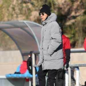 Berharap Liga Kembali Bergulir, Shin Tae-Yong: Kalau Tak Ada Kompetisi, Bagaimana Saya Memantau Pelaksanaan Program?