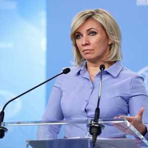 Rusia: Peristiwa Capitol Hill Adalah Urusan AS Karena Sistem Politiknya Yang Kuno
